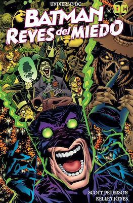 Batman: Reyes del Miedo