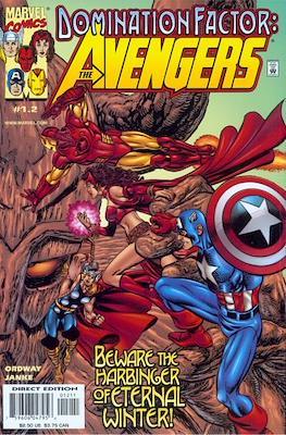 Avengers: Domination Factor (1999-2000)