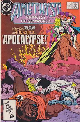 Amethyst, Princess of Gemworld Vol 2 (Comic Book) #15
