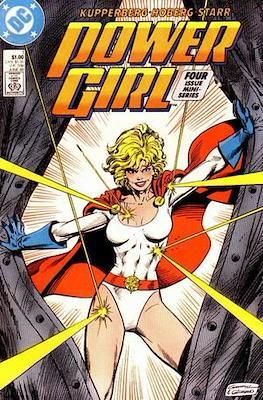 Power Girl Vol 1 (1988)