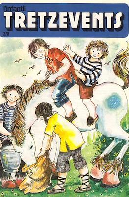L'Infantil / Tretzevents (Revista. 1963-2011) #278