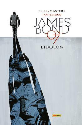 James Bond 007 #2