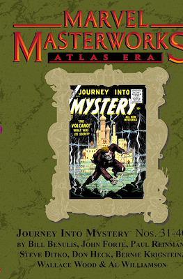 Marvel Masterworks (Hardcover) #180