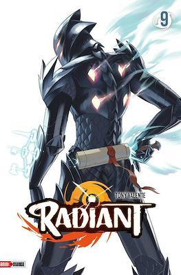 Radiant #9