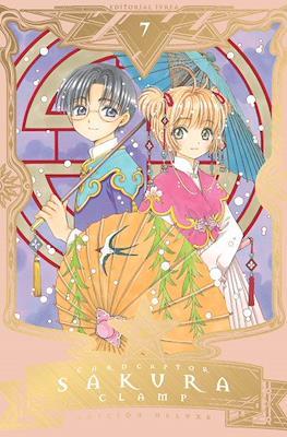 Cardcaptor Sakura - Edición Deluxe (Rústica con sobrecubierta) #7