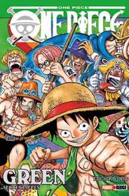 One Piece Grand Series #4