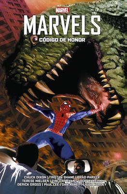 Colección Marvels #4