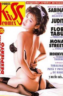 Kiss Comix #28