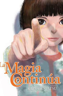 La Magia Continúa (Rústica 228 pp)