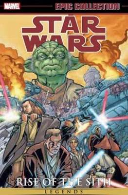 Star Wars Legends Epic Collection (Softcover) #4