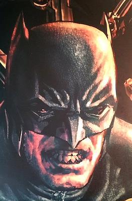 Batman Condenado - DC Black Label