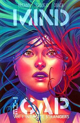 Mind the Gap (Softcover 160 pp) #1