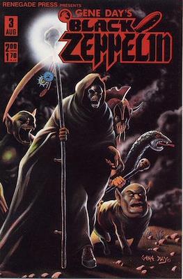 Black Zeppelin #3