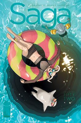 Saga (Comic-book) #52