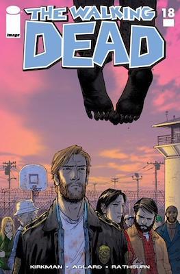 The Walking Dead (Digital) #18
