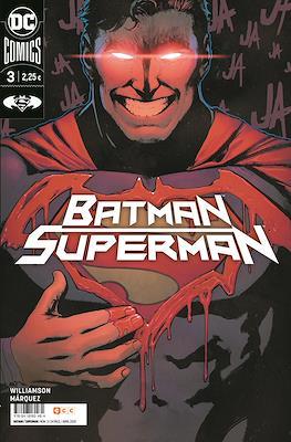 Batman / Superman (2020-) (Grapa) #3