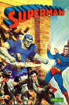 Supermán Librocómic #3