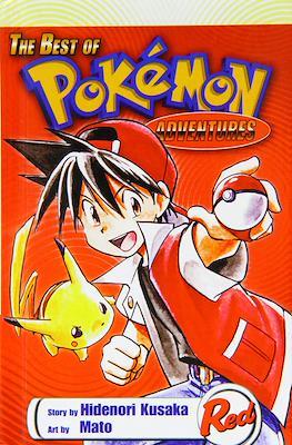 The Best of Pokémon Adventures - Red