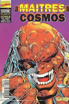 Planète Comics Vol. 1 (Broché) #3