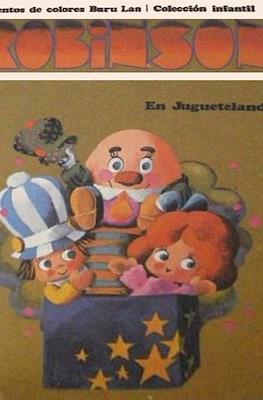 Cuentos de Colores Buru Lan | Colección Infantil #2