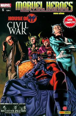 Marvel Heroes Hors Série Vol. 2 (Broché) #5