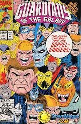 Guardians of the Galaxy Vol 1 (Comic Book) #29
