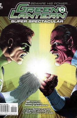 Green Lantern Super Spectacular (Grapa) #2