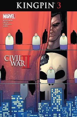 Civil War II: Kingpin (Comic-book) #3