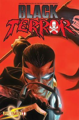 Black Terror (2008-2011) #1