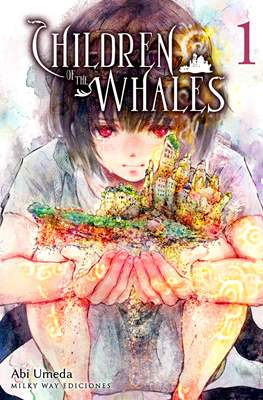 Children of the Whales (Rústica con sobrecubierta) #1