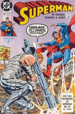 Superman Vol. 2 (1987-2006) (Comic Book) #52