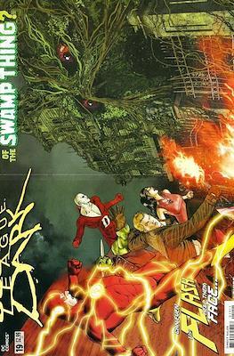 Justice League Dark Vol. 1 (2011-2015) #19