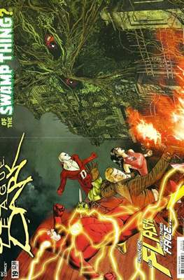 Justice League Dark Vol. 1 (2011-2015) (Comic-Book) #19