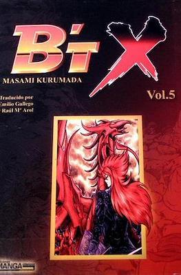 B't X (Rústica con sobrecubierta) #5
