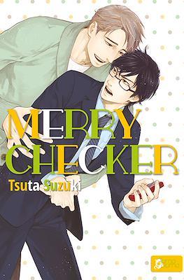 Merry Checker (Rústica) #