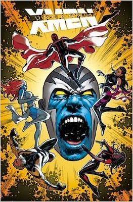 Uncanny X-Men (Vol. 4 2016-2017) (Softcover 112-128 pp) #2