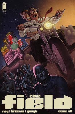 The Field (Comic Book) #2