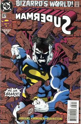 Superman Vol. 2 (1987-2006) (Comic Book) #87