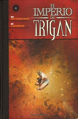El imperio de Trigan #4