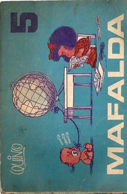 Mafalda (Rústica.) #5