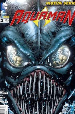 Aquaman (Grapa) #2