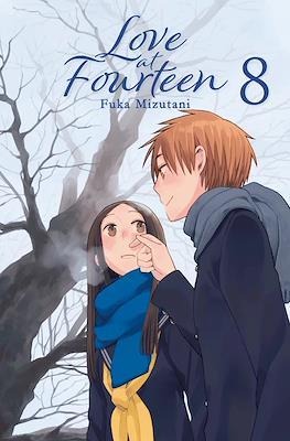 Love at Fourteen (Rústica con sobrecubierta) #8