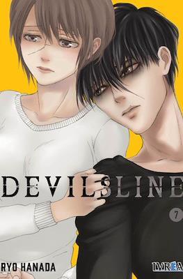 Devils Line (Rústica con sobrecubierta) #7