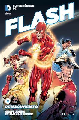 Colección Universo DC (Cartoné) #9