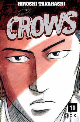 Crows (Rústica) #10