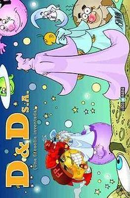 D&D S.A. (una filosofía inventada)