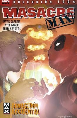 Masacre MAX #2
