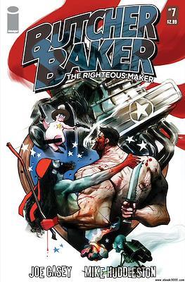 Butcher Baker The Righteous Maker #7