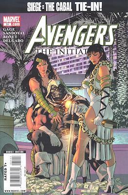 Avengers The Initiative (2007-2010) (Comic-Book) #31