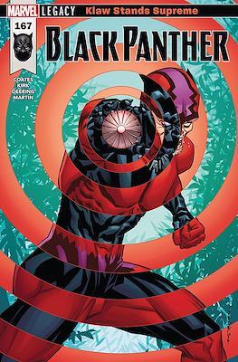 Black Panther (Vol. 6 2016-2017) (Digital) #167